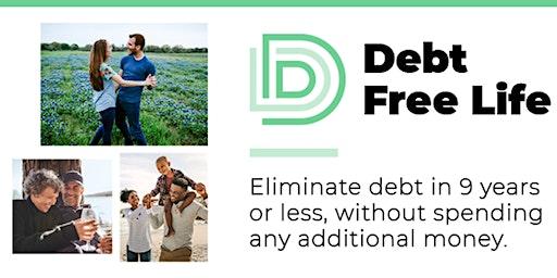 Debt Free Life Jonesborough, TN