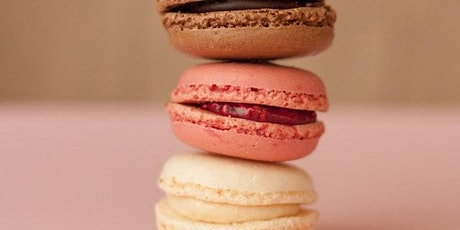 Learn to Make French Macaroons tickets