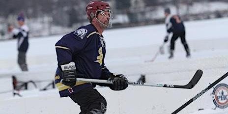 No Bull Pond Hockey Championship