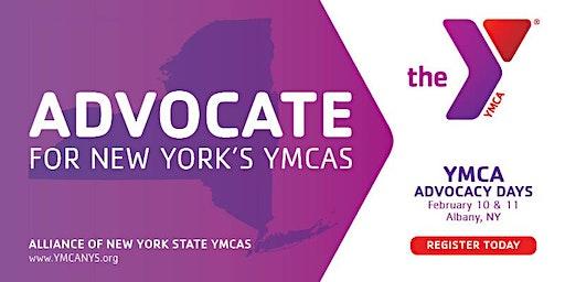 2020 YMCA Advocacy Days