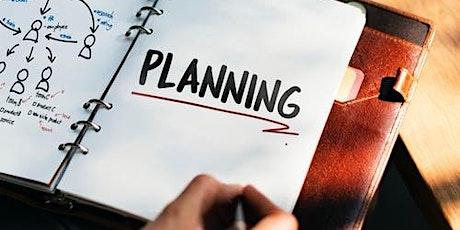Business Plan Seminar tickets