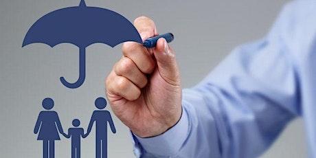 Curso de Holding Familiar: Vantagens Tributárias, Planejamento Sucessório e Proteção Patrimonial ingressos