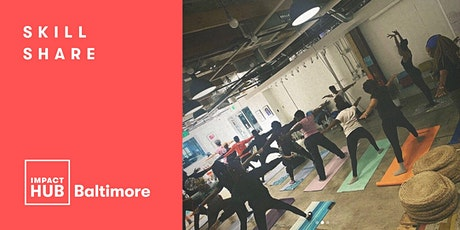 Beginners Yoga w/ Aliya (Bring a Mat) tickets