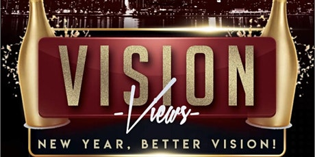 King me da empire x Shaazaam  productions -2020 VISION NEW YEARS EVENT tickets