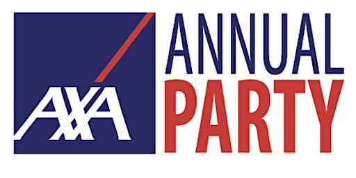 AXA Partners USA Annual Party 2020
