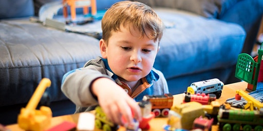 Supporting Boys In Early Years
