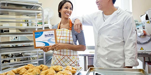 Servsafe Food Manager's Safety Course & Exam Westchester NY