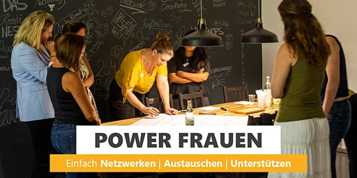 #11 POWER FRAUEN