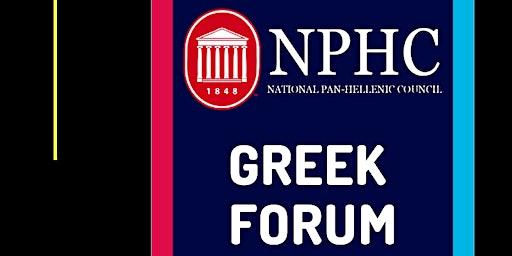Greek Forum