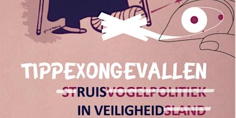 OOK VOLZET Tweede gratis infoavond over tippexongevallen in Brasschaat tickets