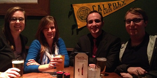 Cal Poly DC Alumni & Friends February Happy Hour