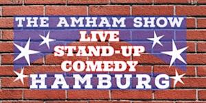 Deutsche Stand-Up Comedy nach dem amerikanischen...