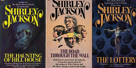 The World is Full of Terrible People: Shirley Jackson & Female Violence tickets