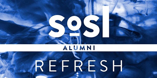 SOSL Alumni Refresh Conference