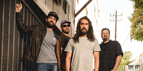 POSTPONED: The Expendables - Winter Blackout Tour tickets
