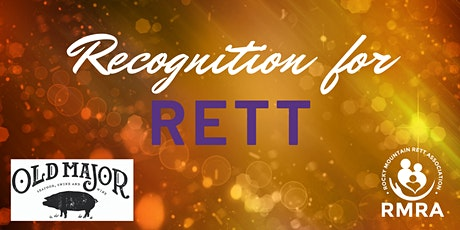 Recognition of Rett Syndrome tickets