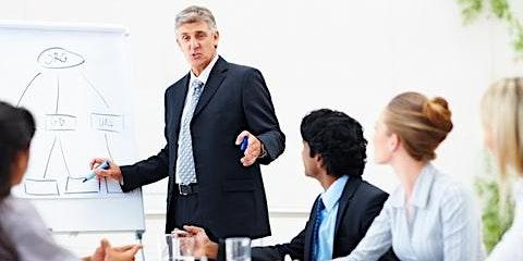 Executive Presence Workshop