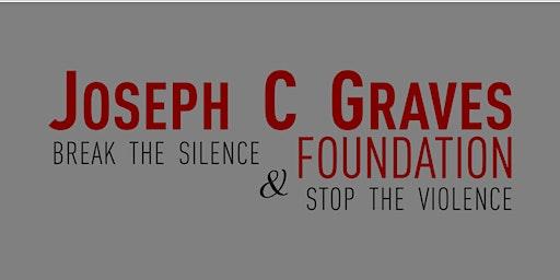"Copy of Joseph C. Graves Foundation Presents  ""SOOUL TRAIN"""
