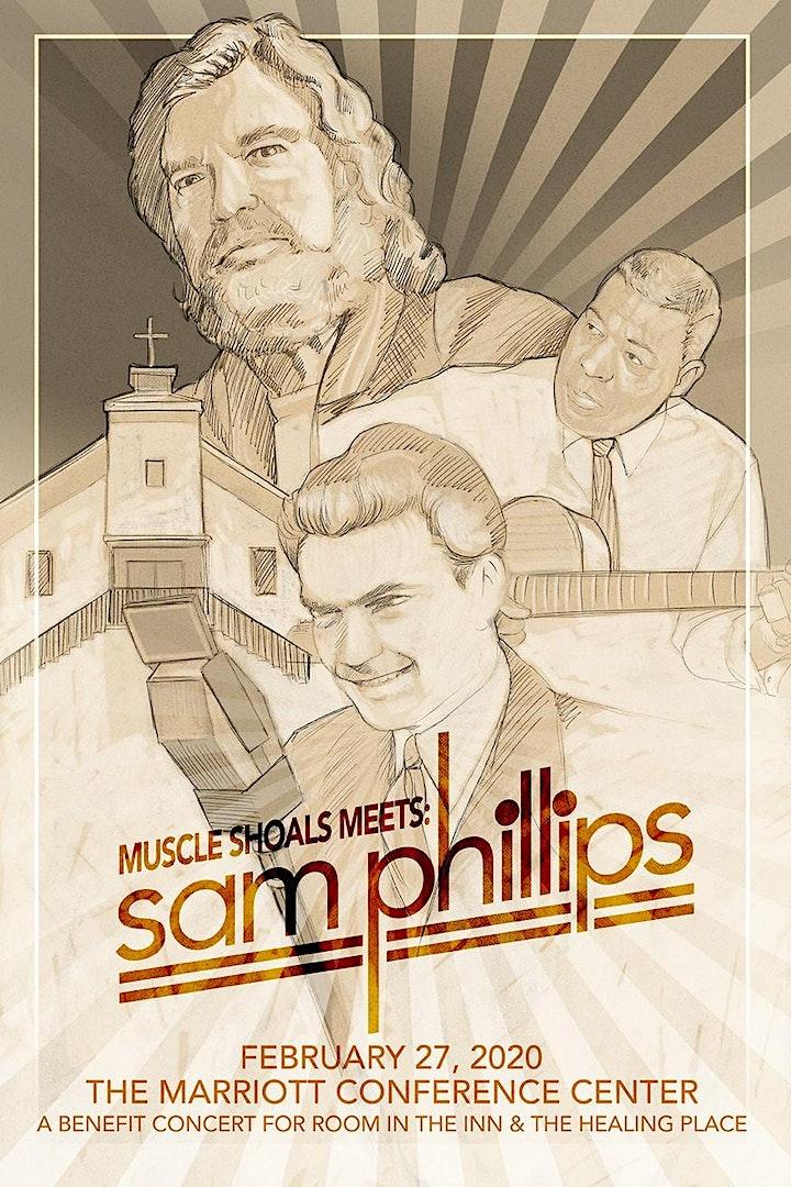 Muscle Shoals Meets Sam Phillips image