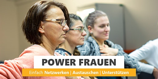 #12 POWER FRAUEN