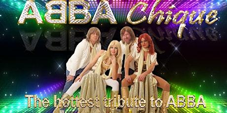 Abba Fun Tribute Evening tickets