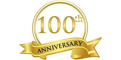 Terrebonne Heights 100th anniversary