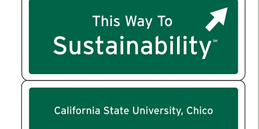 This Way To Sustainability 2020