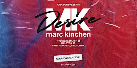 MK- Desire Tour tickets