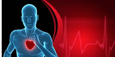 Cardiac Education Day tickets