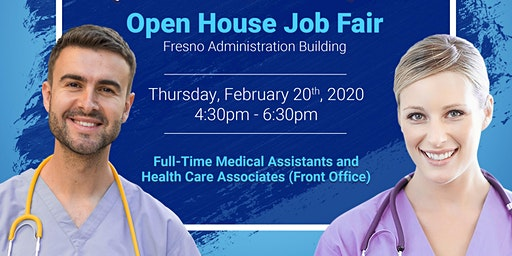 United Health Centers - Job Fair