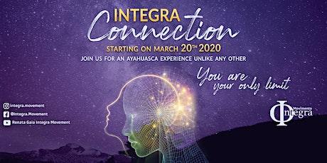 Ayuhuasca Experience . Integra Connection . Brazil 2020 tickets