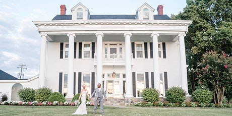 Bristow Manor Wedding Open House tickets