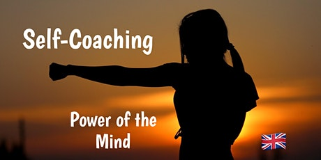 Self-Coaching: POWER OF THE MIND Tickets