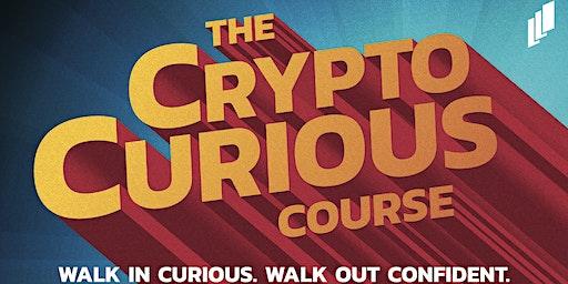 The Crypto Curious Course