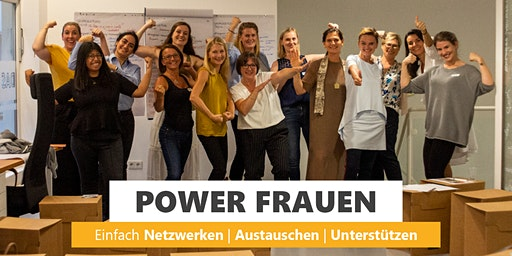 #13 POWER FRAUEN