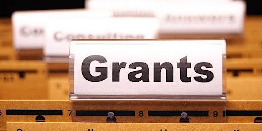 CWE Rhode Island - Advanced Grant Writing Skills