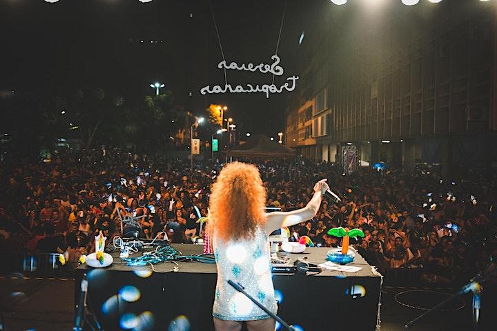 Imagem do evento FESTIVAL SEREIAS TROPICANAS CONVIDA