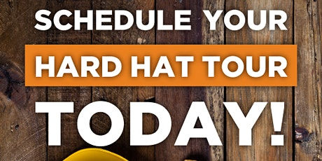 Cambria Hotel-Shelby Twp.  Hard Hat Tour tickets