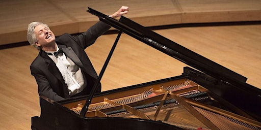 Music With A Cause presents acclaimed pianist, Brian Ganz