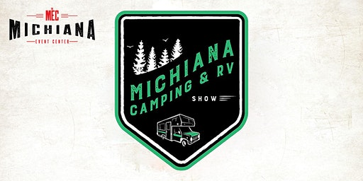 9TH ANNUAL MICHIANA CAMPING & RV SHOW