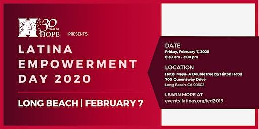 Latina Empowerment Day Long Beach