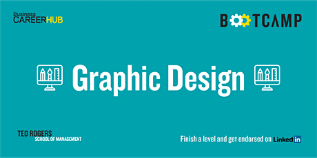 Graphic/ Visual Design Bootcamp tickets