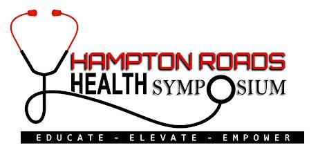 Hampton Roads Health Symposium tickets