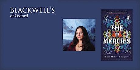 The Mercies - Kiran Millwood Hargrave in conversation with Daisy Johnson tickets