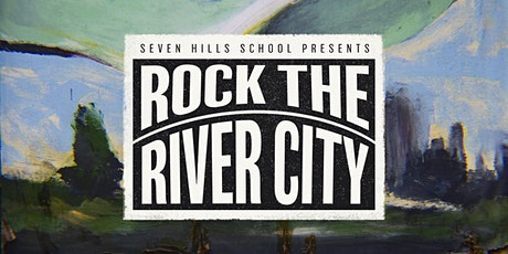 Rock the River City tickets
