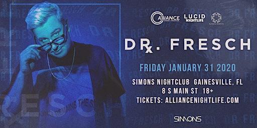 Dr Fresch at Simons - Gainesville, FL