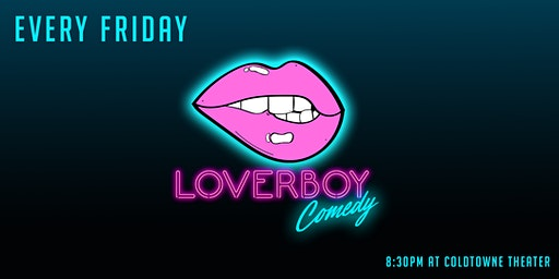 Loverboy: Kiss and Tell