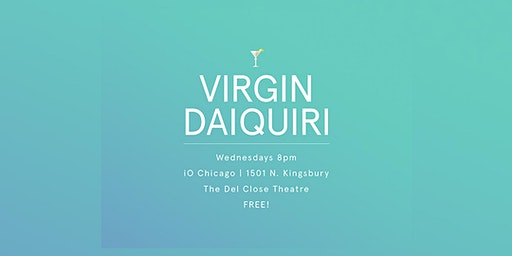 Virgin Daiquiri, The Harold Team Buttermilk