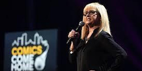 Christine Hurley February 29th at Lots of Laughs tickets