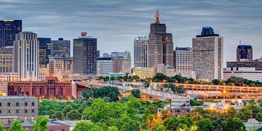 City of Saint Paul Procurement Fair 2020